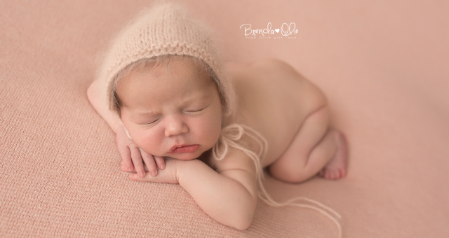 COMING SOON: Newborn fotografie video's voor fotografen