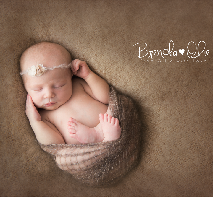 Newborn fotografie workshops! Nieuwe data